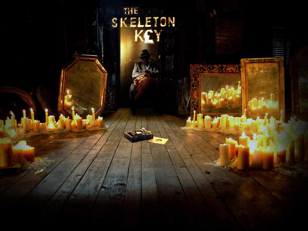 The Skeleton Key Mobile Images