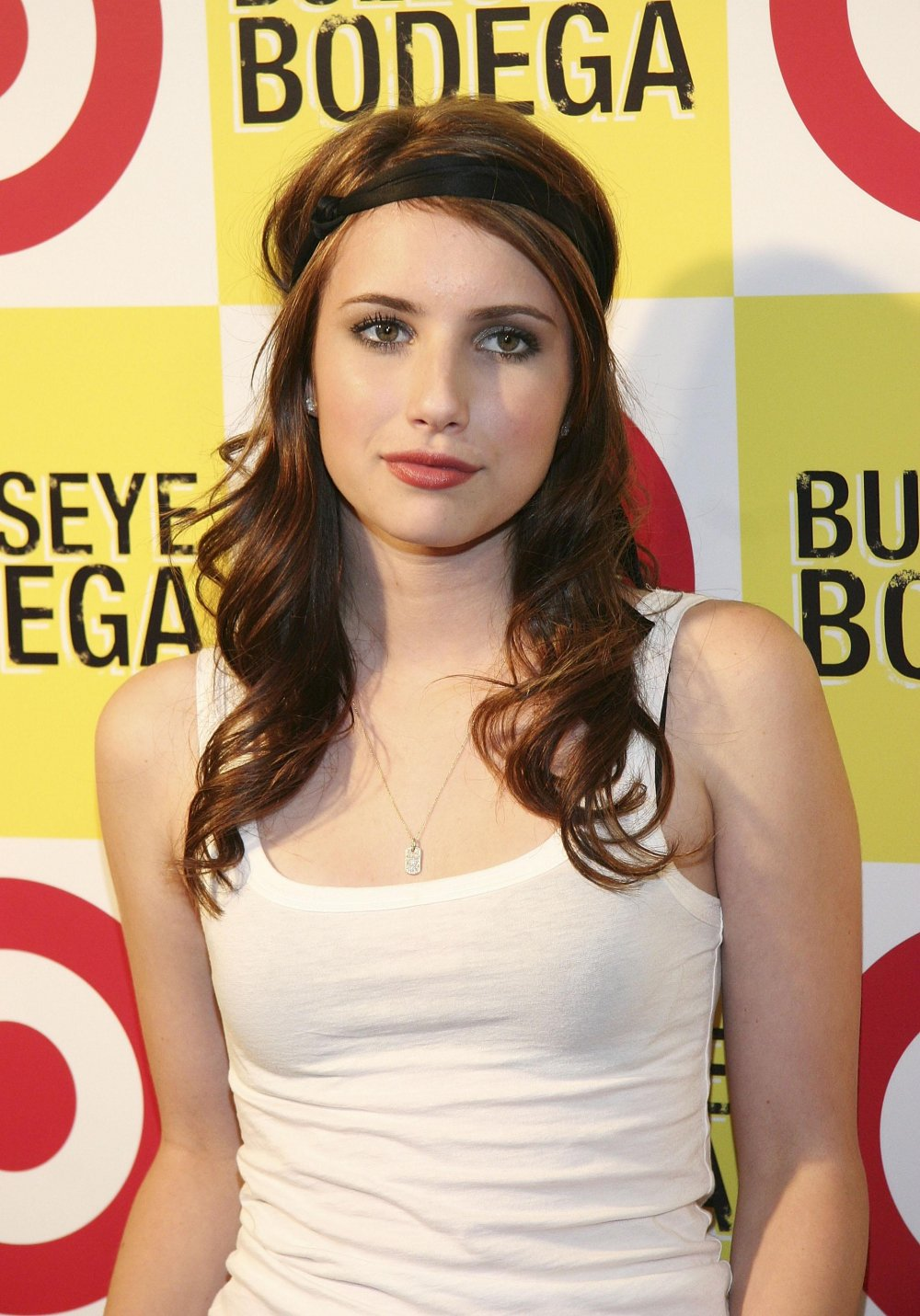 Emma Roberts - Picture