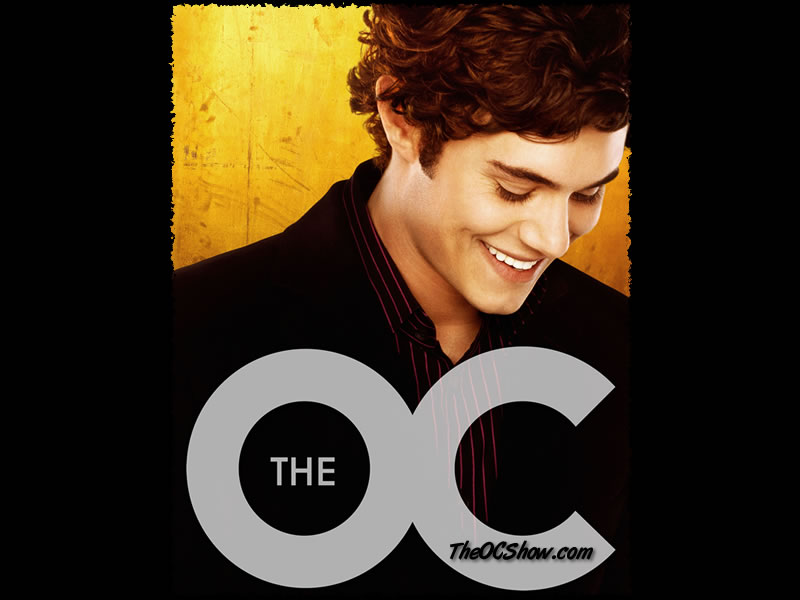 The Oc Tv Show Wallpaper