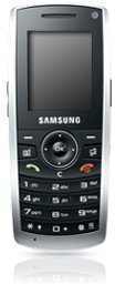 Samsung Z170 Mobile Phone