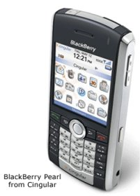 blackberry 8100 ringtones
