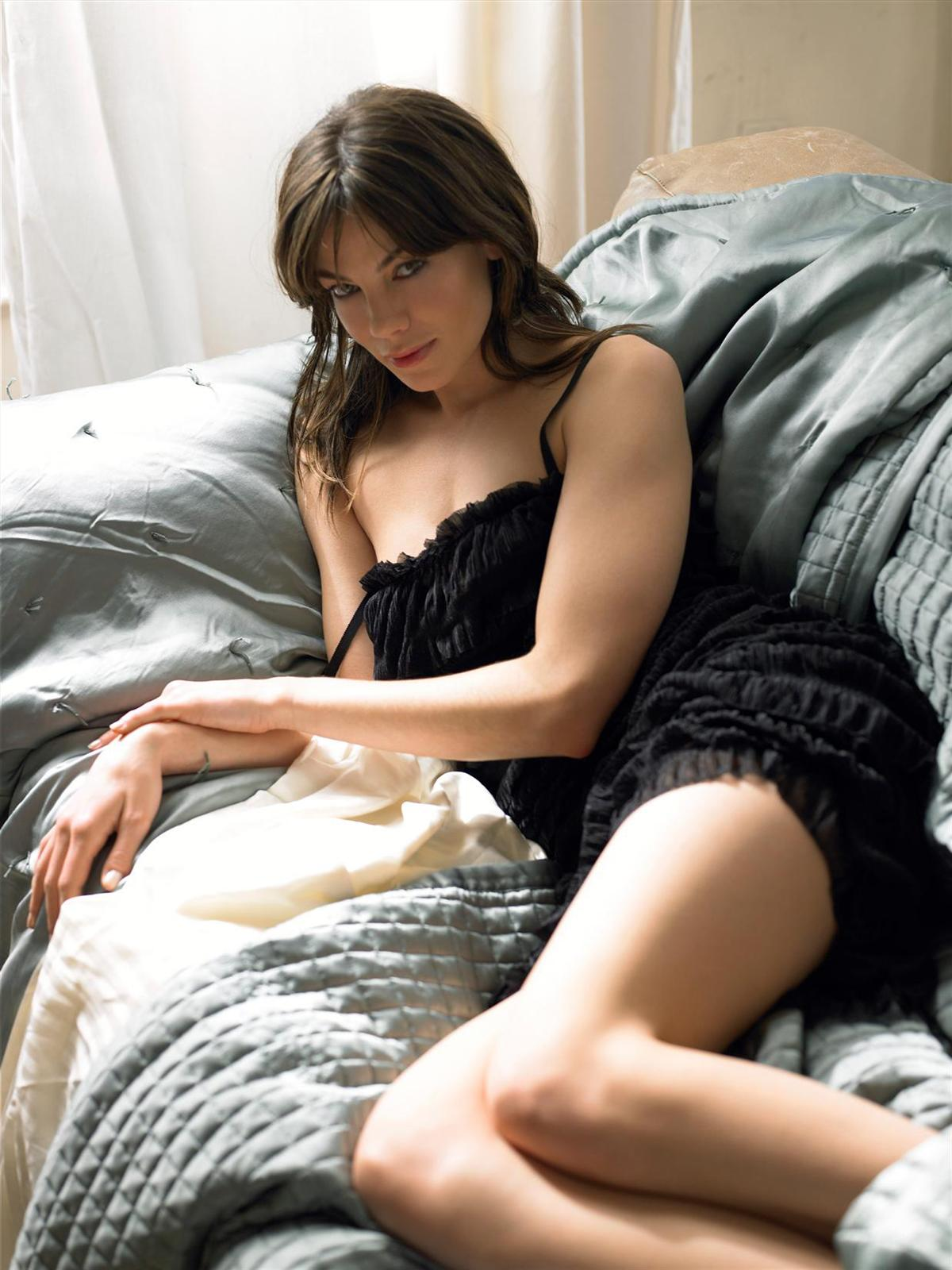 Michelle Monaghan Hot