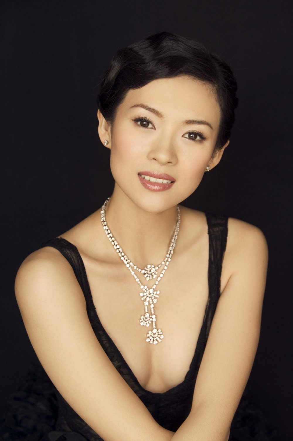 Zhang Ziyi - Gallery Colection